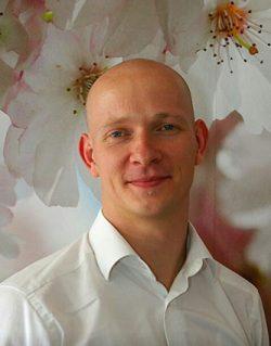 Sven Meyhoefer